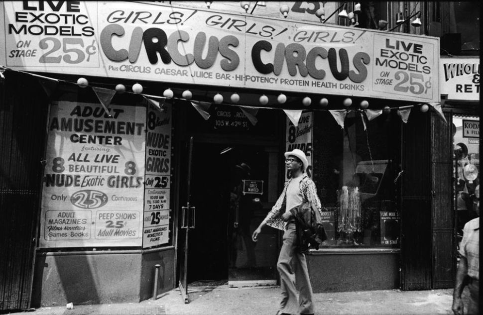 Eighth Avenue Manhattan - Wikipedia