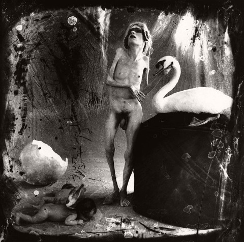 Biography: Conceptual photographer Joel-Peter Witkin