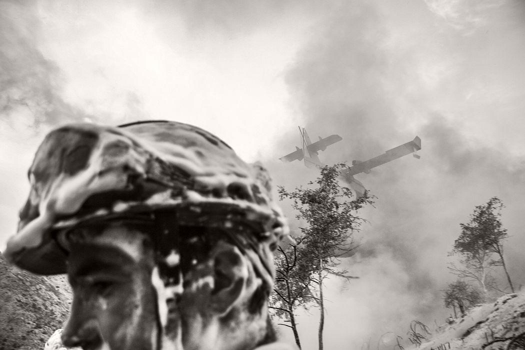 Vidal Agarrado_Gustavo Adolfo_8 Fires