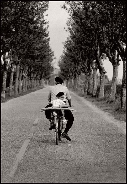 FRANCE. Provence. 1955.