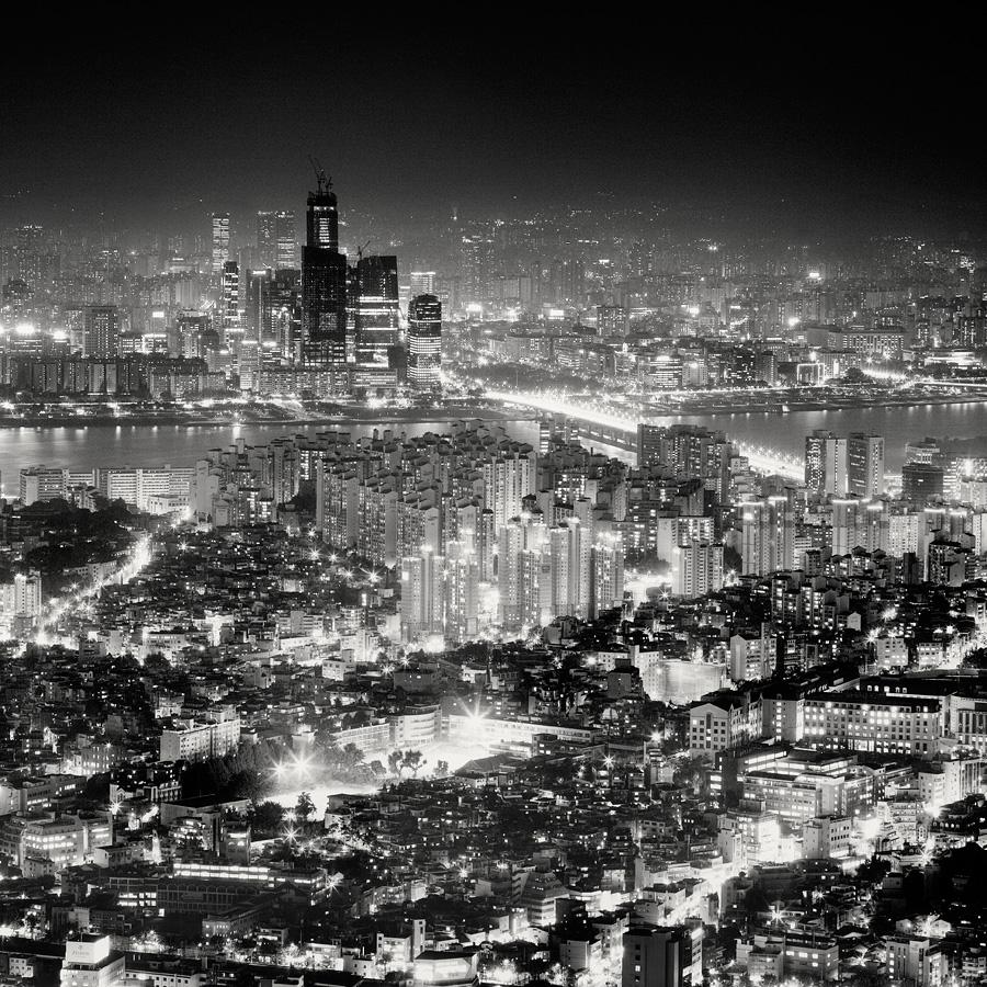 Черно белые любительские фотографии 24 фотография