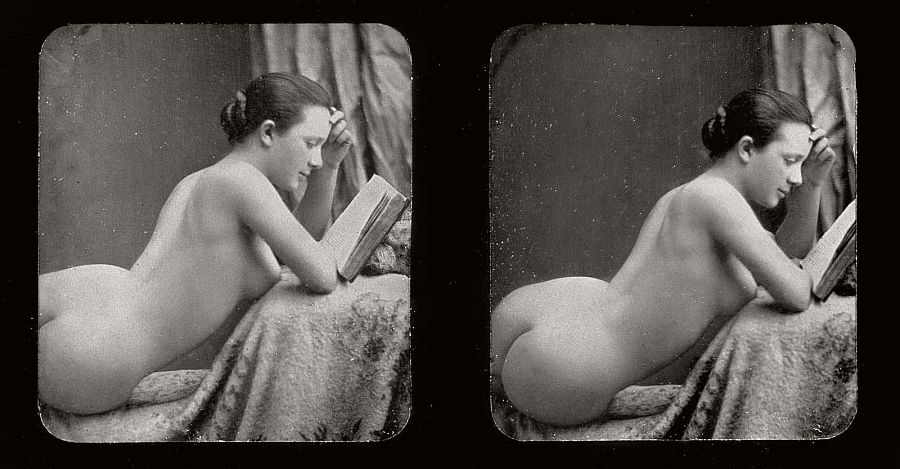 19th-century-nude-photographer-bruno-braquehais-04