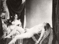 Biography: 19th Century photographer of Nudes – Bruno Braquehais
