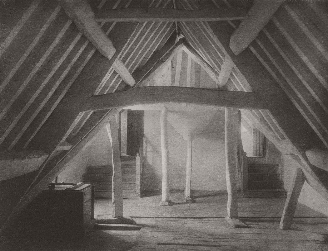 Architecture Photographer biography: architecture photographer frederick h. evans | monovisions