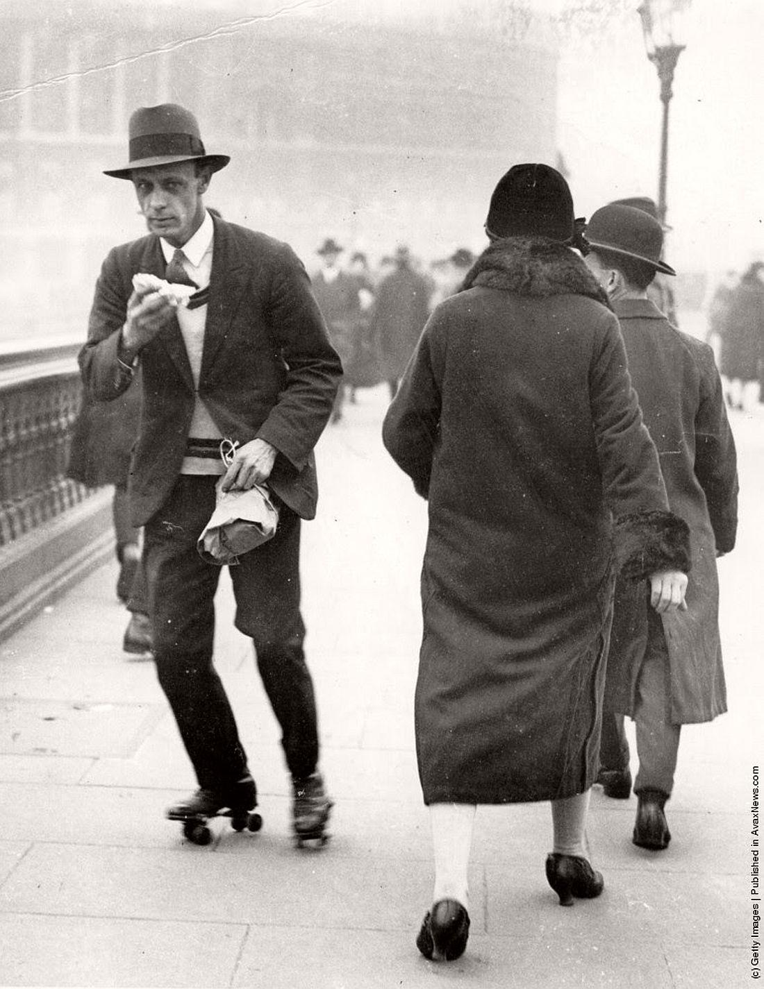 british-general-strike-in-london-united-kingdom-1926-03