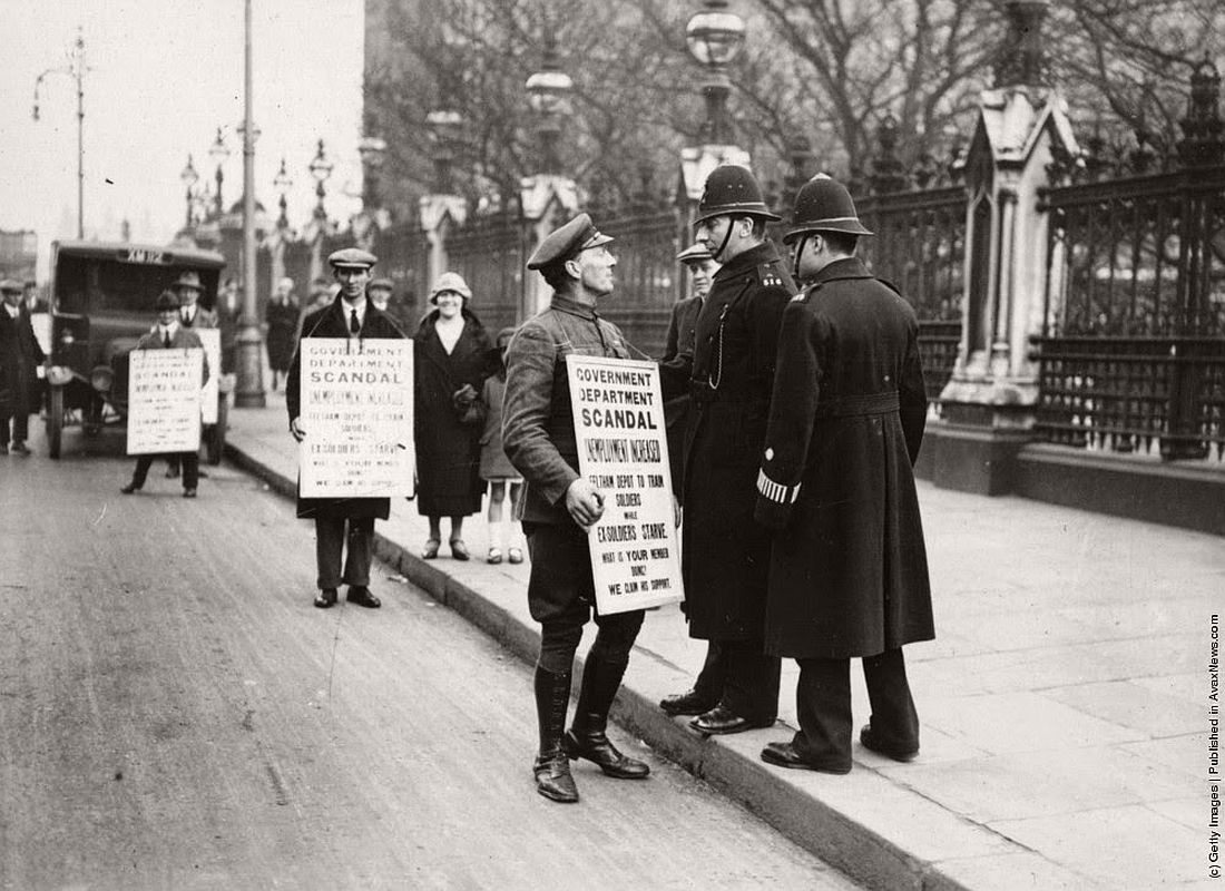 british-general-strike-in-london-united-kingdom-1926-09