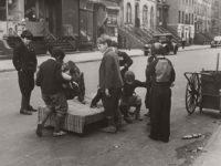 Biography: Documentary / People photographer John Albok