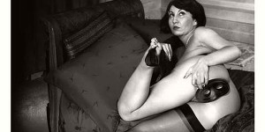 Biography: Fine Art Nude photographer Thomas Bak
