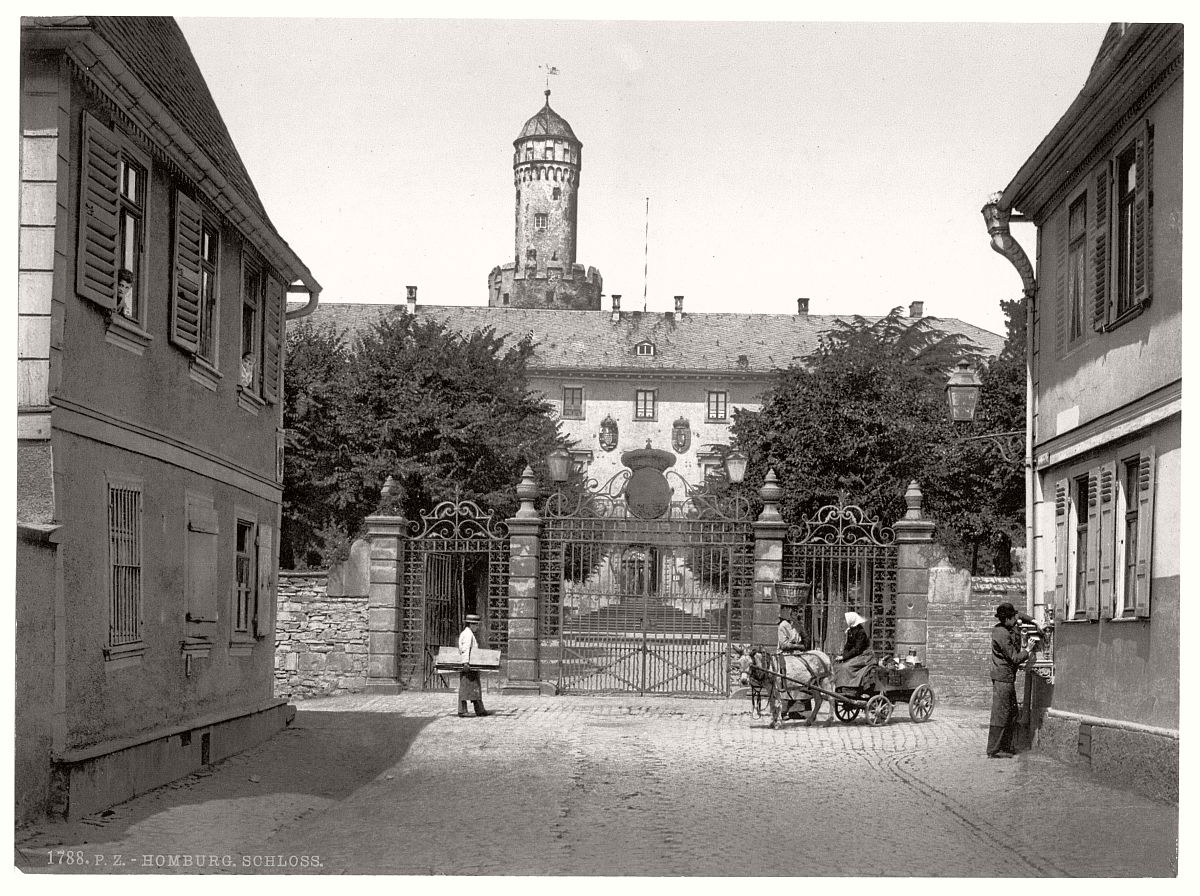 historic-bw-photo-german-Homburg-castle-09
