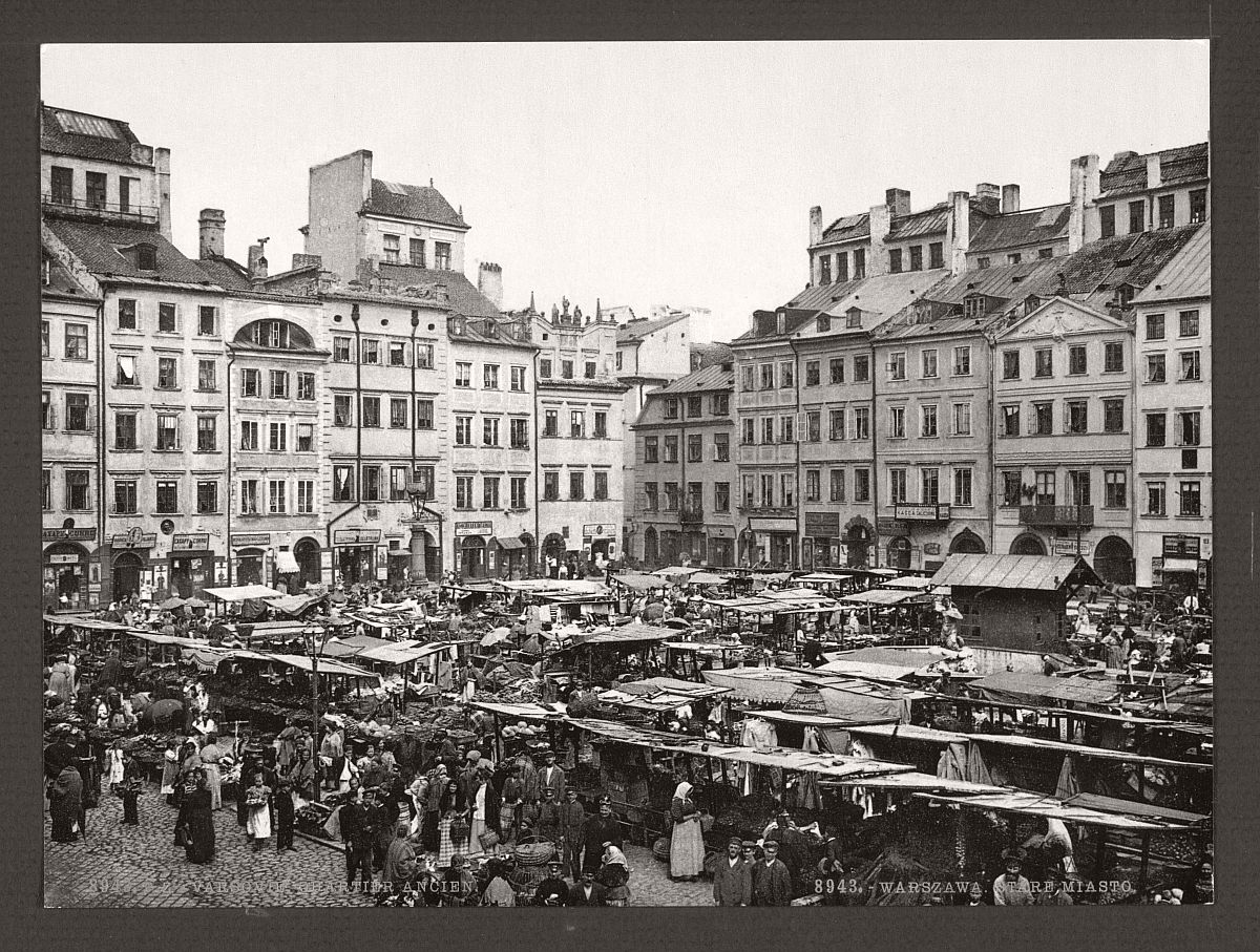historic-bw-photo-warsaw-under-russian-partition-in-19th-century-1890s-02