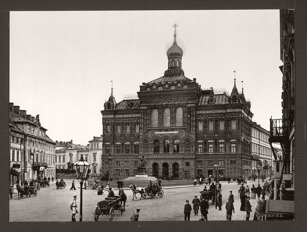 historic-bw-photo-warsaw-under-russian-partition-in-19th-century-1890s-10