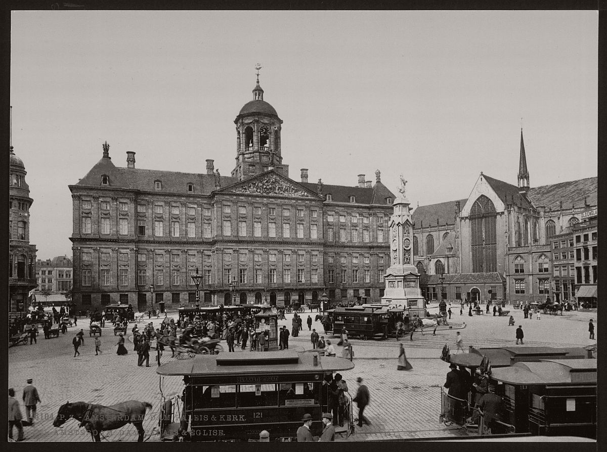 historic-bw-photos-of-amsterdam-holland-in-the-19th-century-01