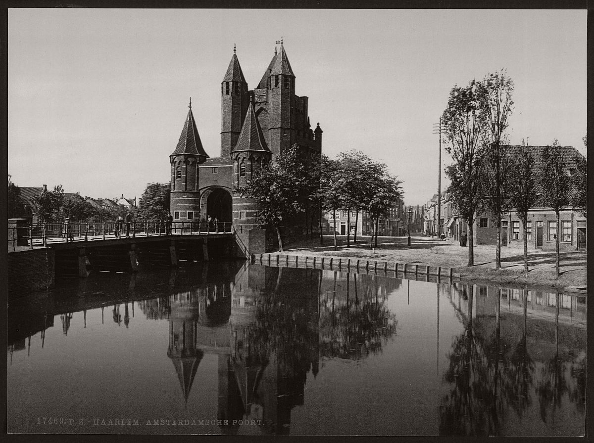 historic-bw-photos-of-amsterdam-holland-in-the-19th-century-16