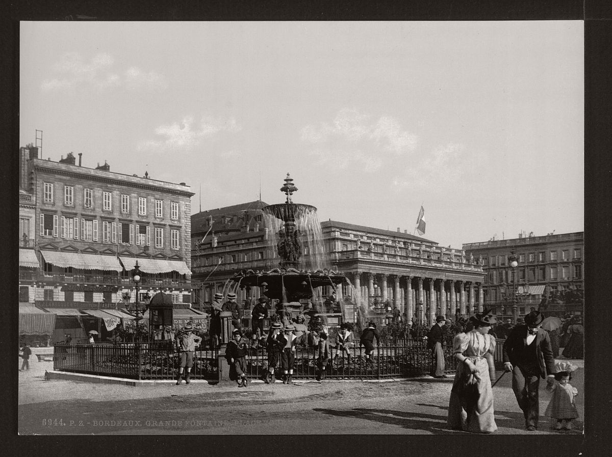 historic-bw-photos-of-bordeaux-france-in-19th-century-03