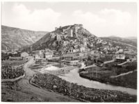 Historic B&W photos of Bosnia in 19th Century