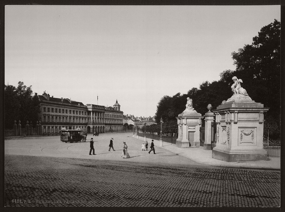 historic-bw-photos-of-brussels-belgium-in-the-19th-century-04
