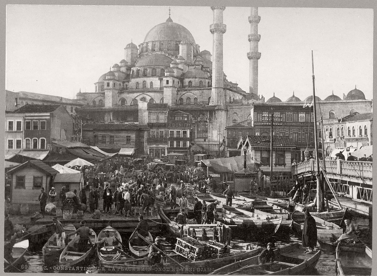 historic-bw-photos-of-constantinople-turkey-in-19th-century-06