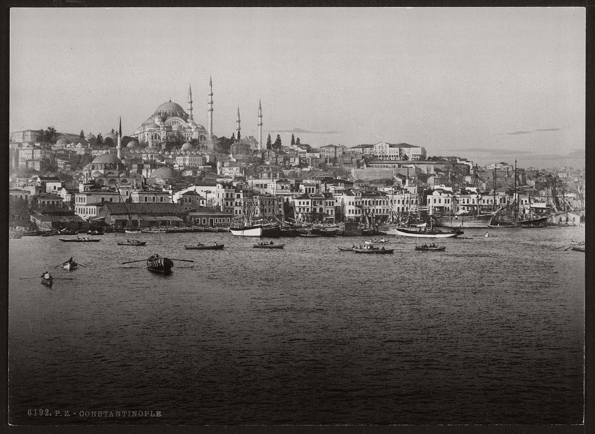 historic-bw-photos-of-constantinople-turkey-in-19th-century-12