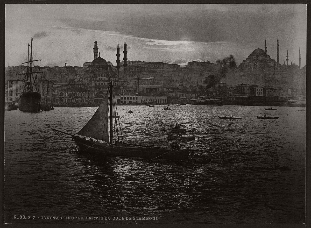 historic-bw-photos-of-constantinople-turkey-in-19th-century-13
