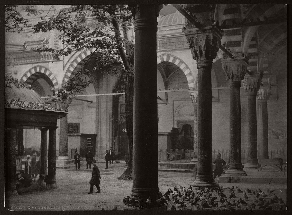 historic-bw-photos-of-constantinople-turkey-in-19th-century-16