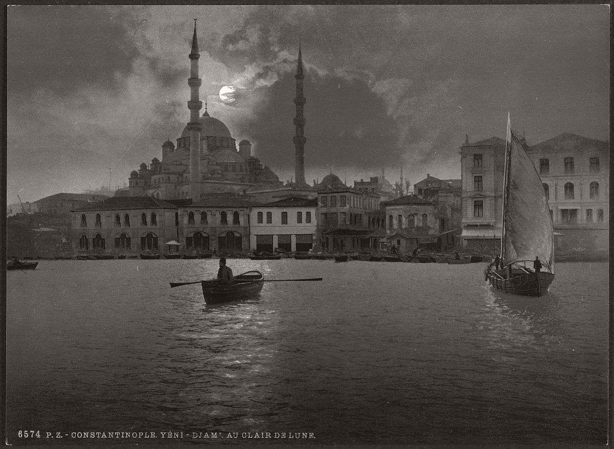 historic-bw-photos-of-constantinople-turkey-in-19th-century-17