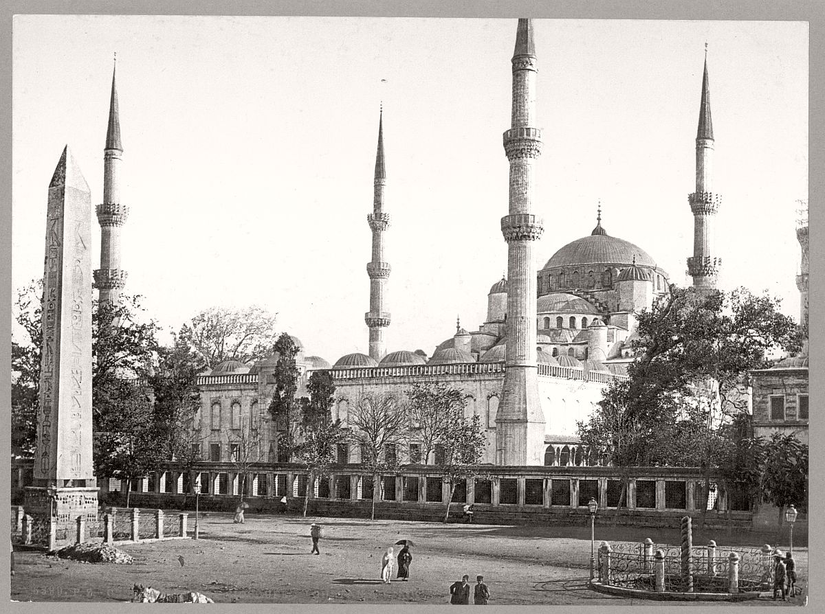 historic-bw-photos-of-constantinople-turkey-in-19th-century-19