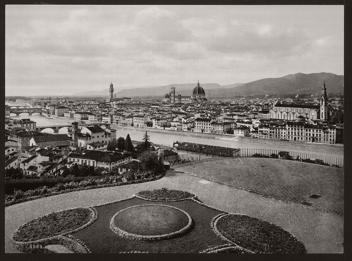 historic-bw-photos-of-florence-italy-in-19th-century-07