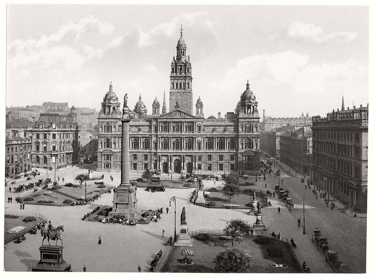 historic-bw-photos-of-glasgow-scotland-in-19th-century-05