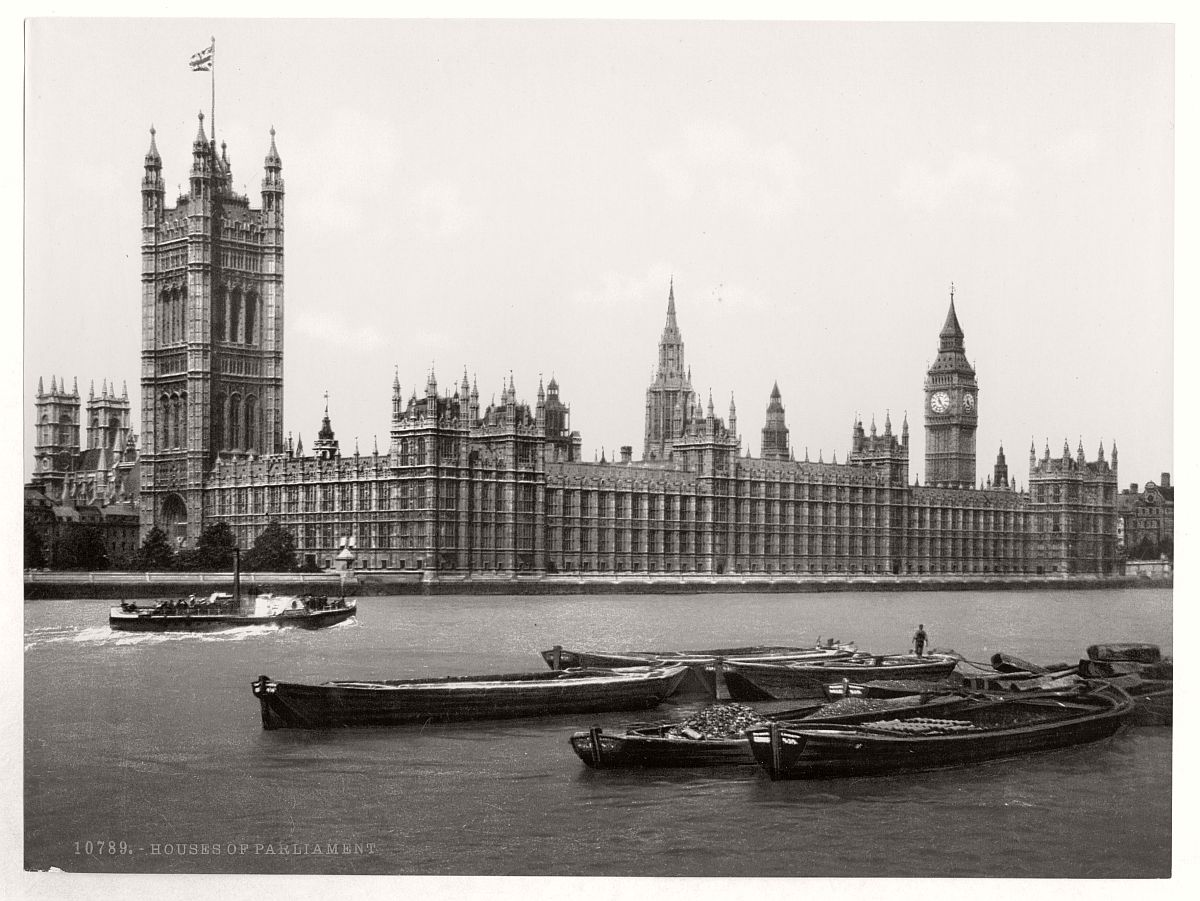 historic-bw-photos-of-london-england-in-19th-century-01