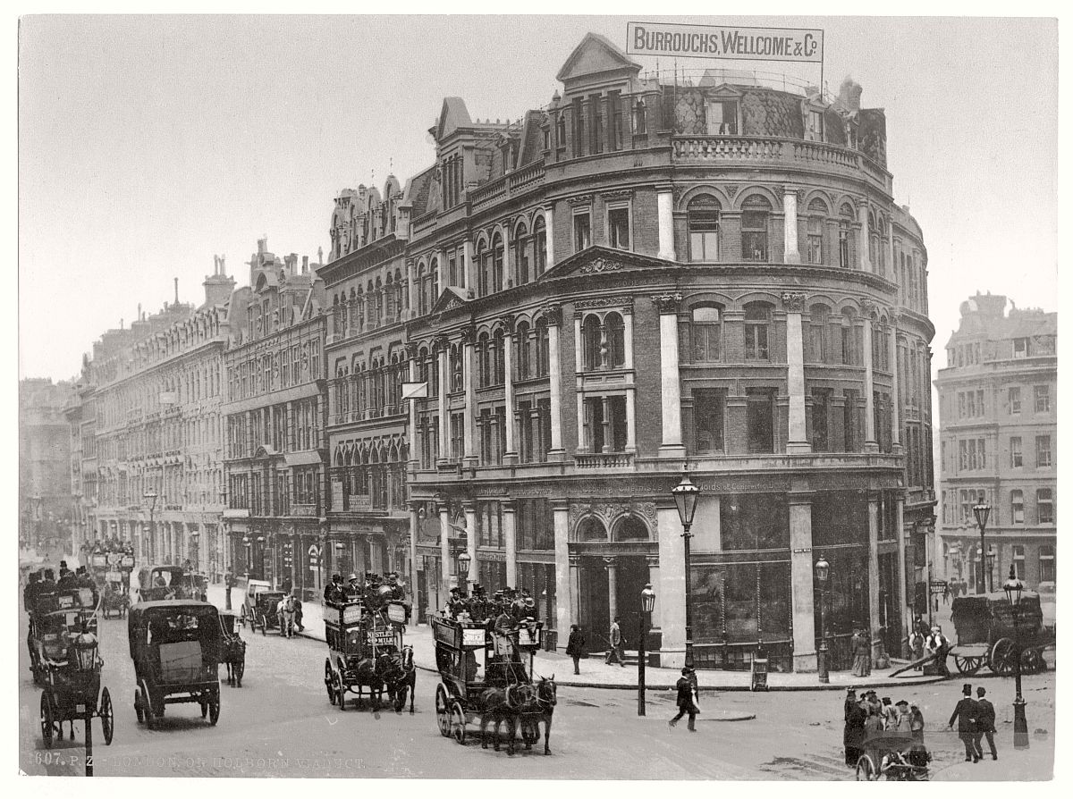 historic-bw-photos-of-london-england-in-19th-century-15
