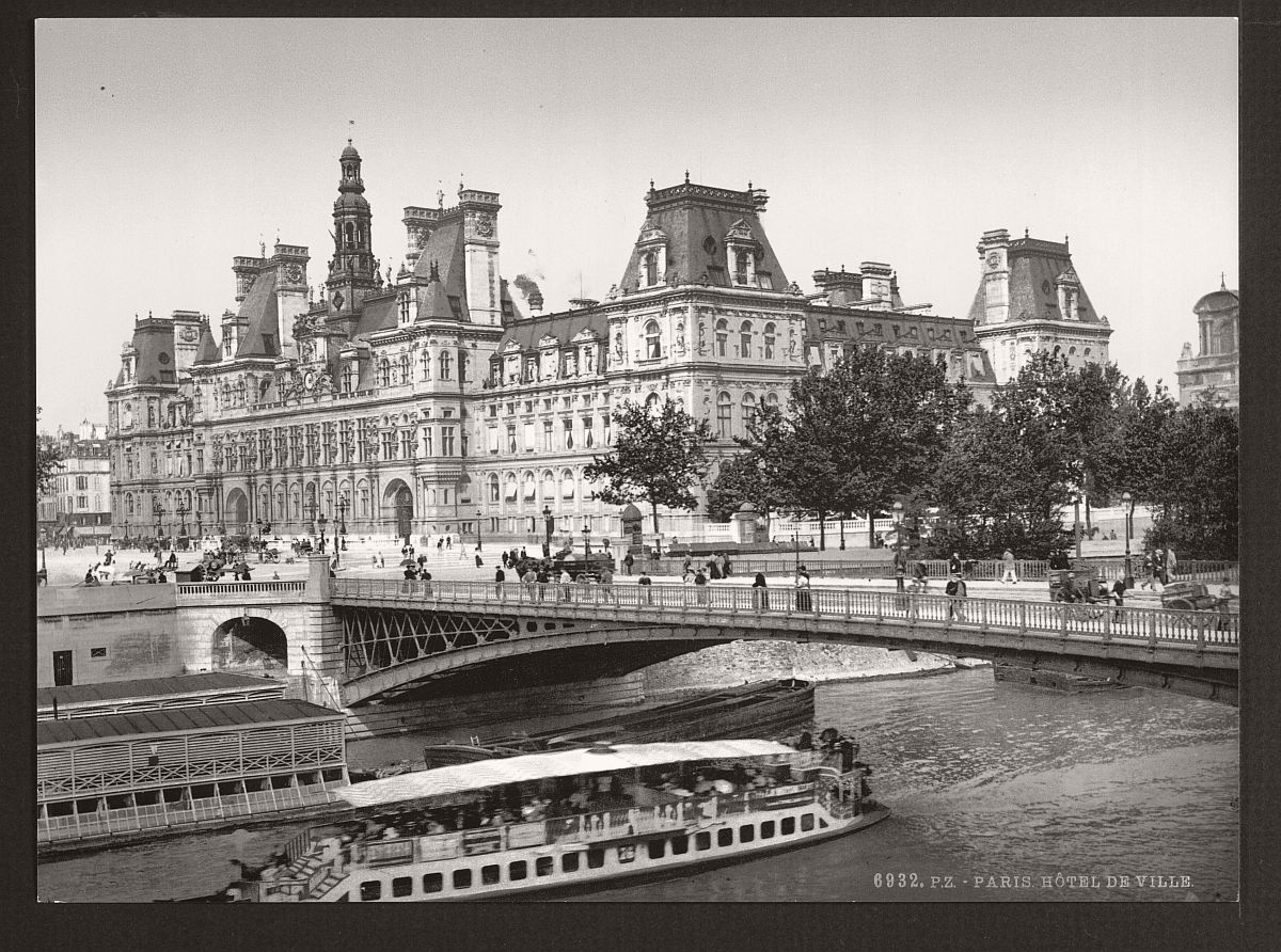 historic-bw-photos-of-paris-france-late-19th-century-05