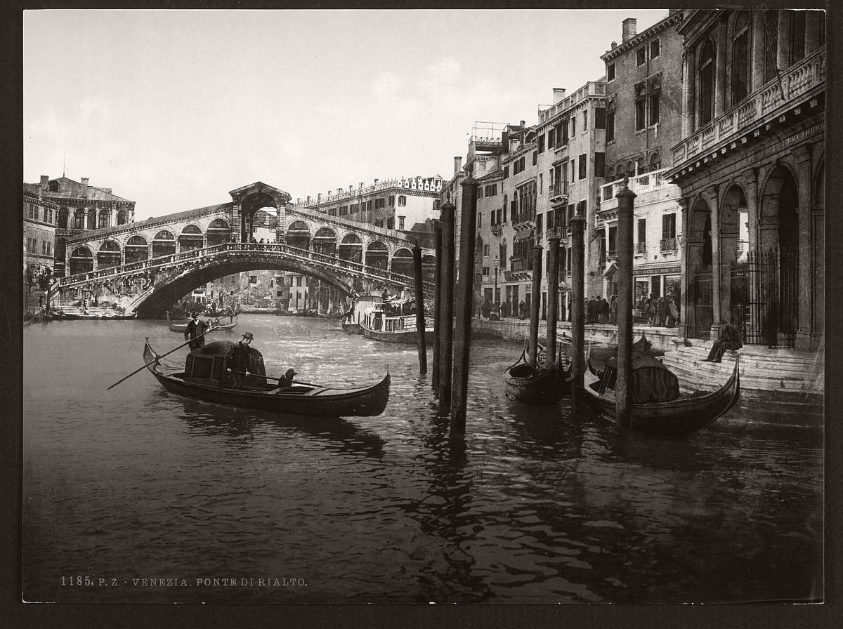 historic-bw-photos-of-venice-italy-in-19th-century-05