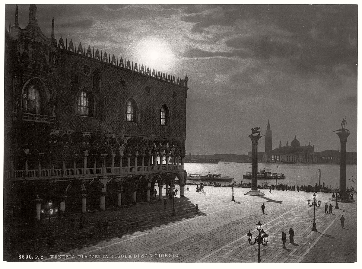 historic-bw-photos-of-venice-italy-in-19th-century-14