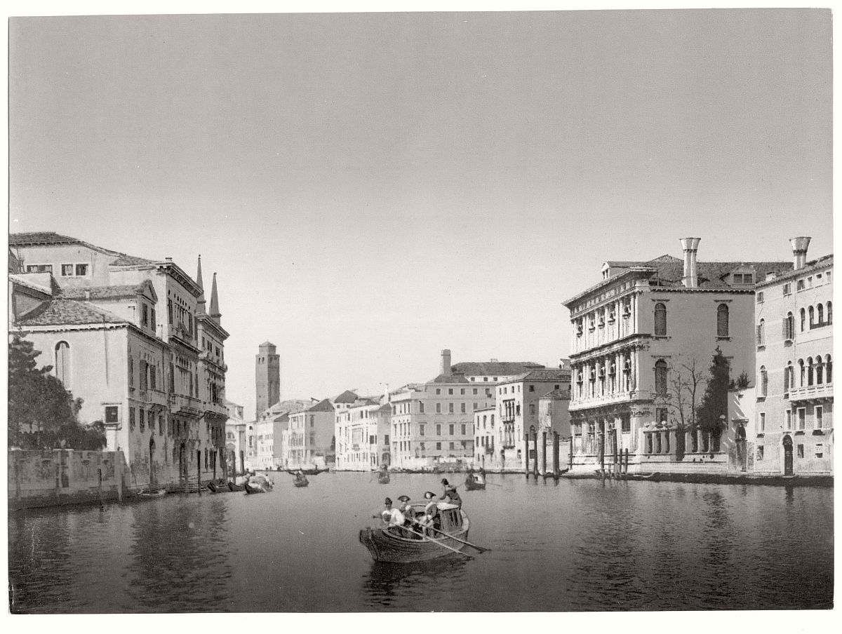 historic-bw-photos-of-venice-italy-in-19th-century-17