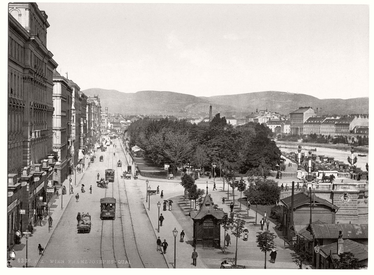 historic-photos-of-vienna-austria-hungary-in-the-late-19th-century-12