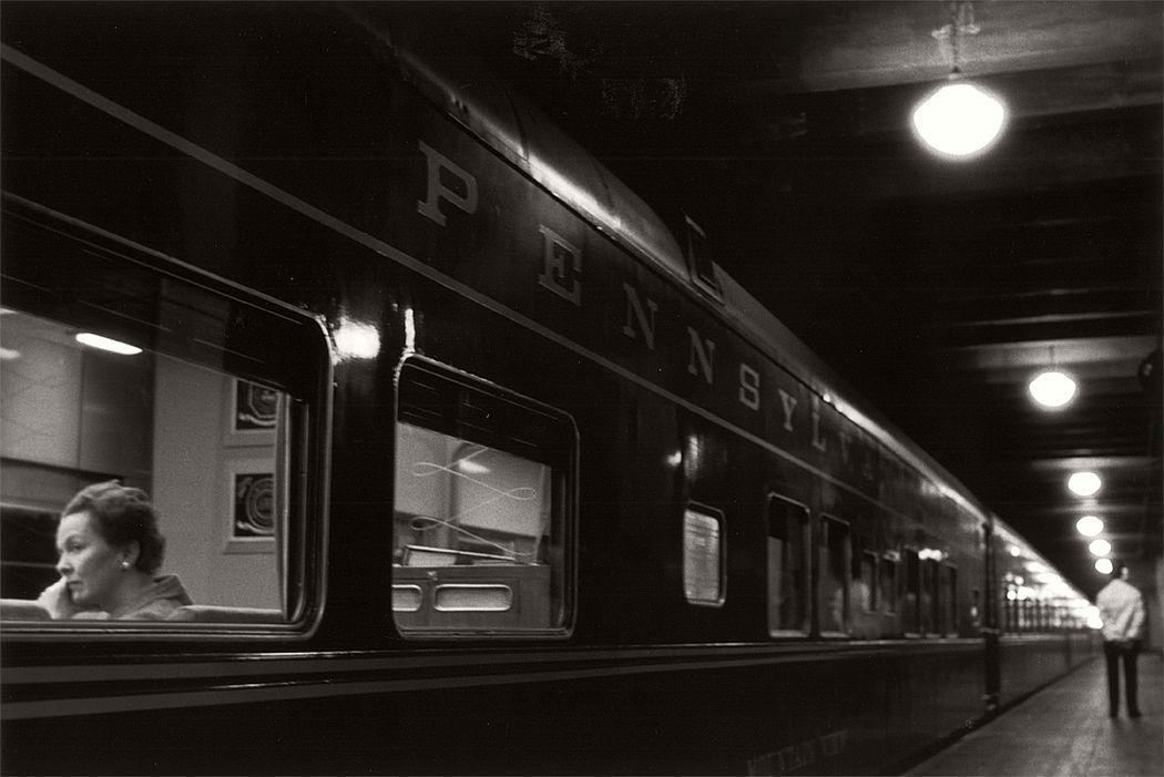 Biography Street Photographer Louis Stettner Monovisions