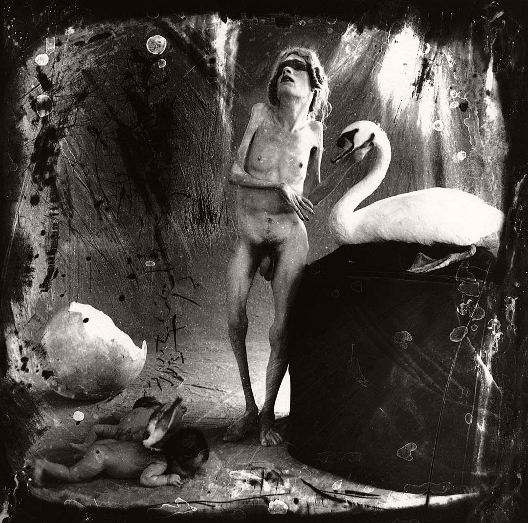 most-controversial-nude-black-and-white-photographers-Joel-Peter-Witkin