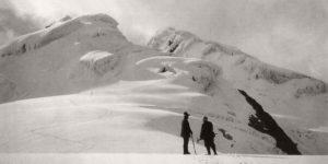 Biography: Mountain photographer Vittorio Sella