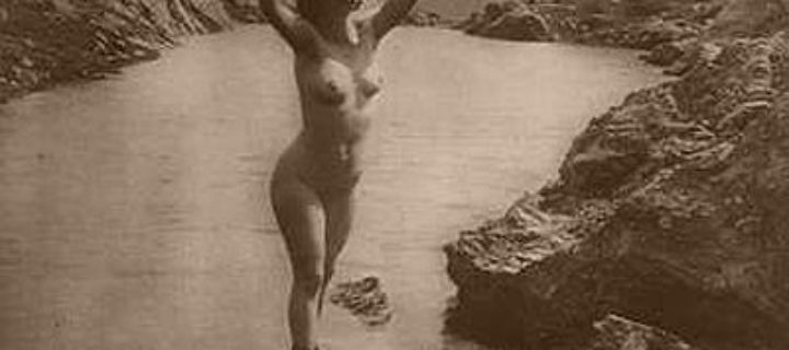 Biography: Nude photographer Georges-Louis Arlaud