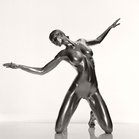 Biography: Nude photographer Guido Argentini