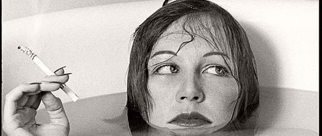 Biography: Nude photographer Guy le Baube