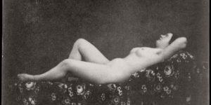 Biography: Nude photographer Julien Vallou de Villeneuve