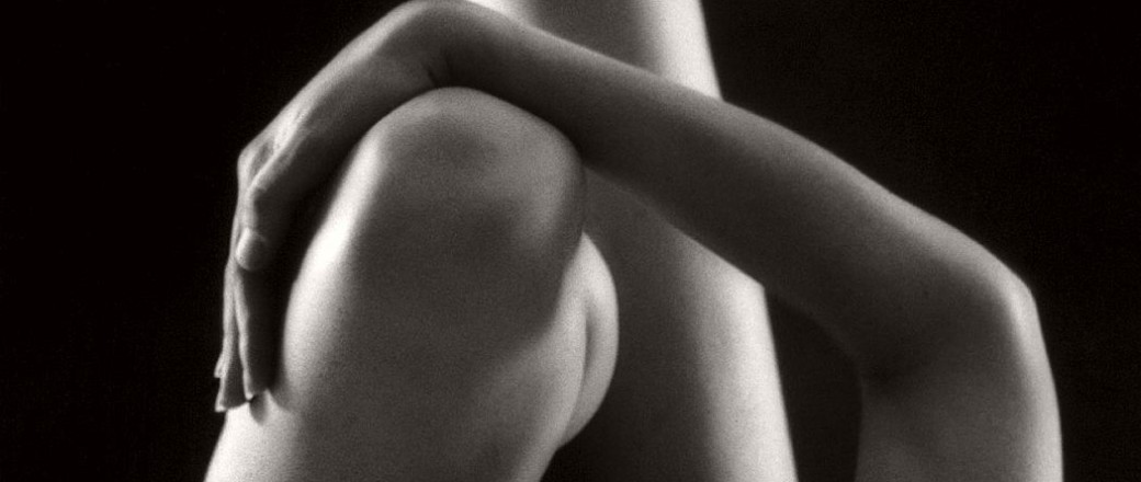 Biography: Nude photographer Ruth Bernhard