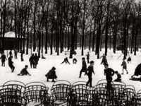Biography: photographer Edouard Boubat