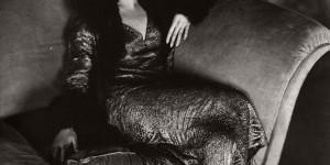 Biography: Portrait photographer James Abbe