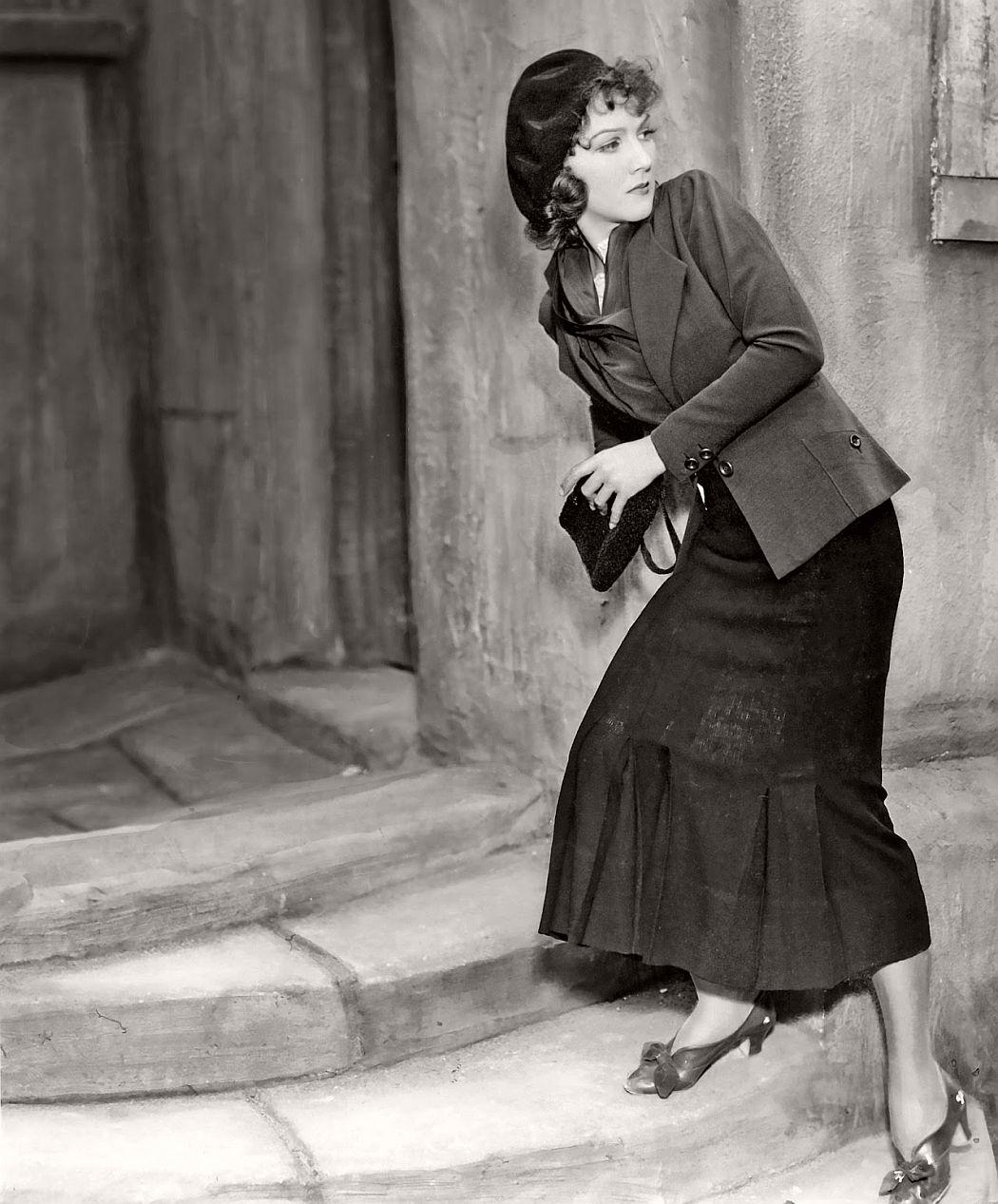 Vintage Actress Photos 46