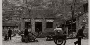 Vintage: B&W photos of Life in China (1965)