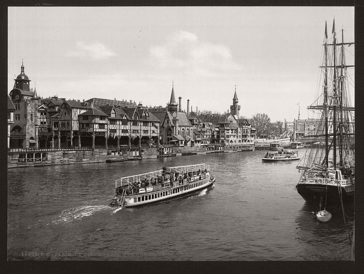 vintage-bw-photos-of-paris-france-late-19th-century-17