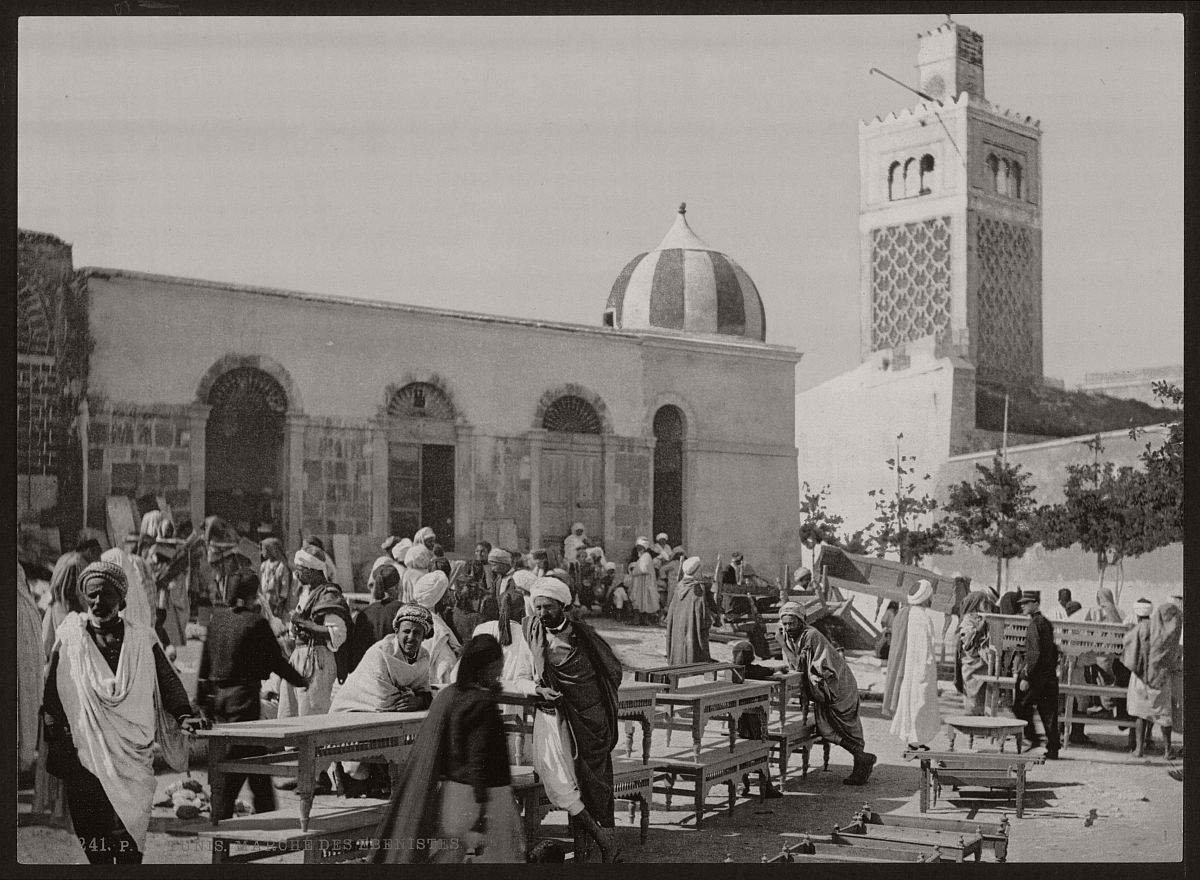 vintage-bw-photos-of-tunis-tunisia-late-19th-century-14