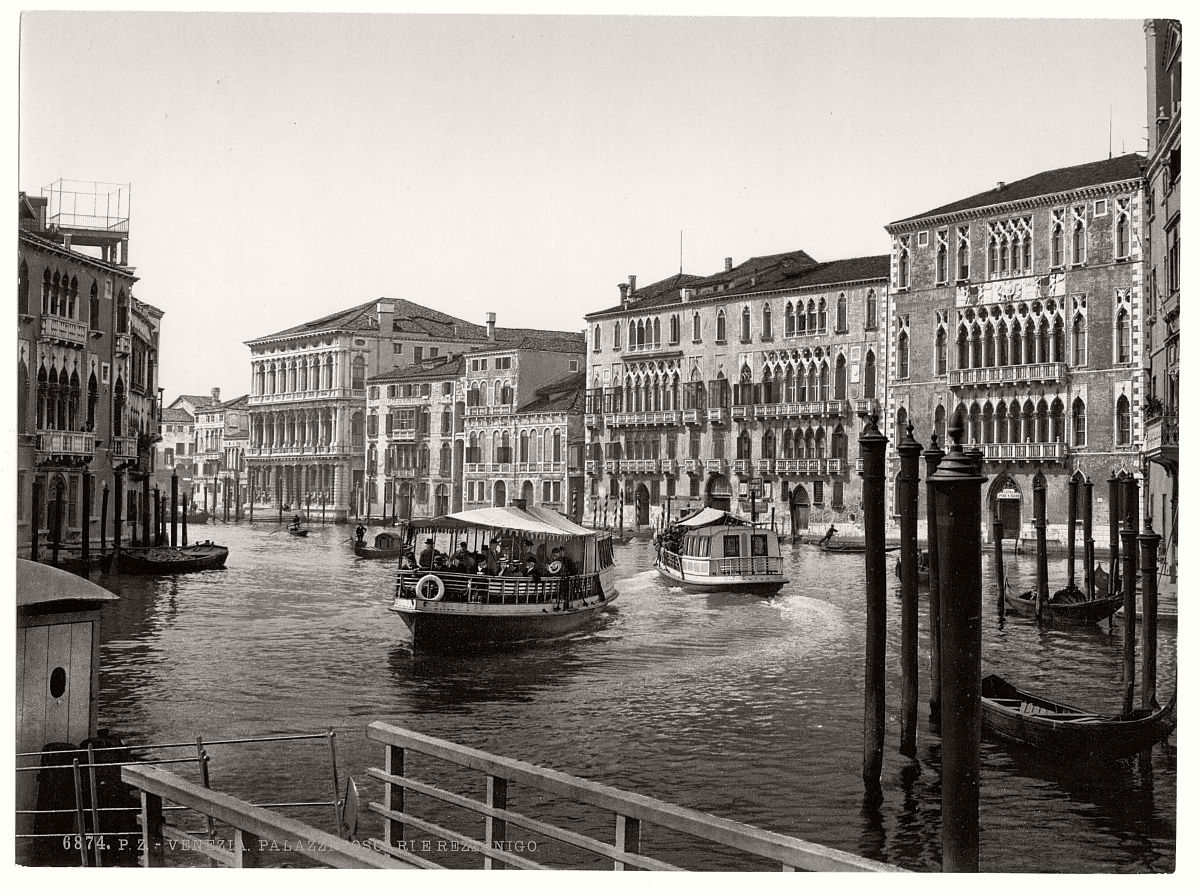 vintage-bw-photos-of-venice-italy-in-19th-century-10